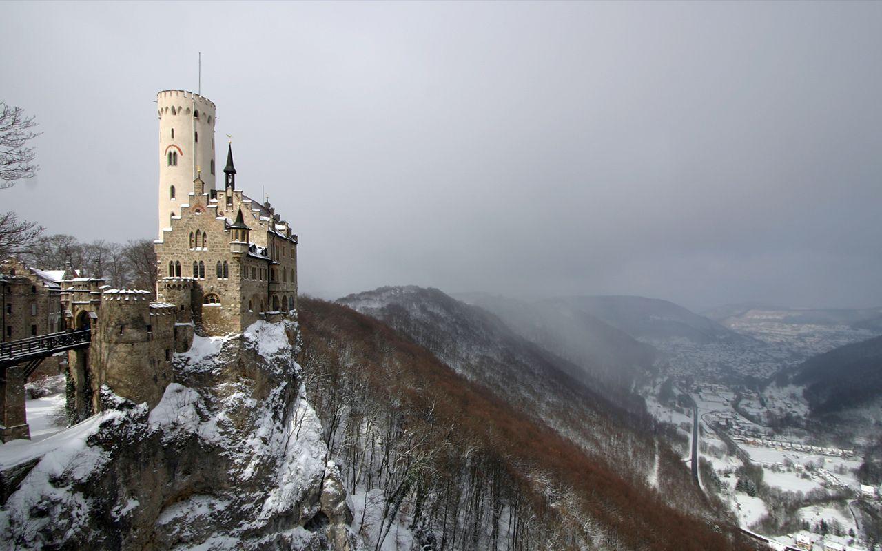 Schloss Lichtenstein Gallery